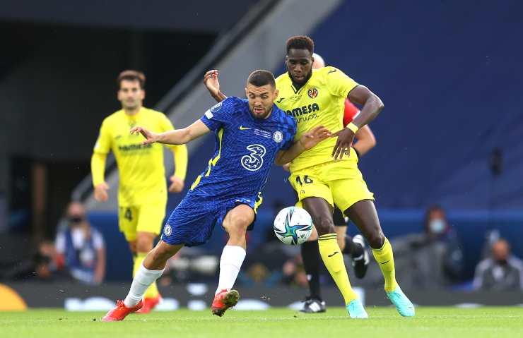 Chelsea trionfa nella Supercoppa Europea contro Villareal