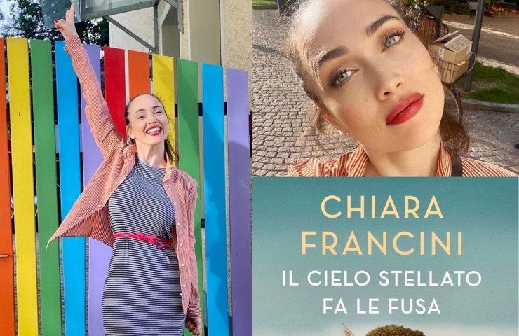 Chiara Francini vacanze libro