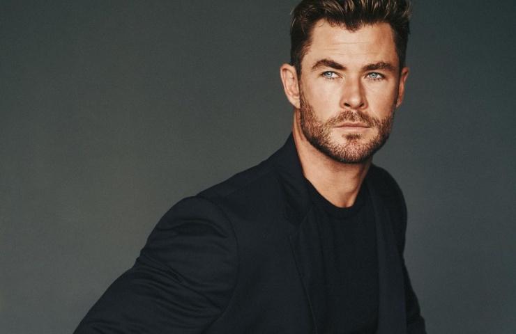Accadde oggi 11 agosto Chris Hemsworth