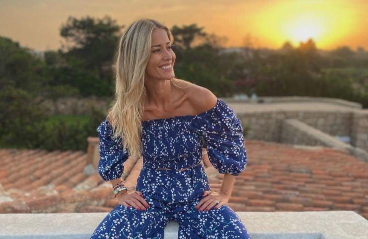 Elena Santarelli compleanno