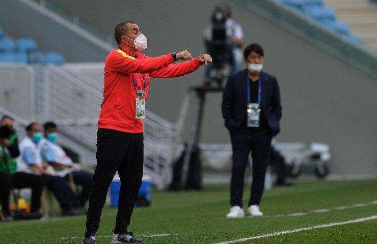 Cannavaro allenatore Italia bookmaker non escludono ipotesi