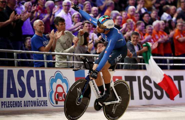 Tokyo 2020 Italia in corsa per l'oro con record del mondo