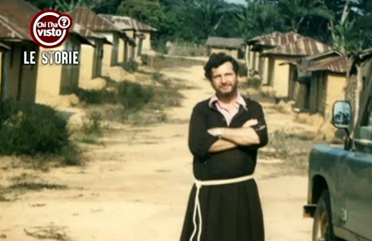 Frate Michele Bottacin