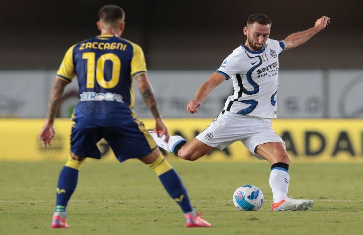 Verona Inter Serie A