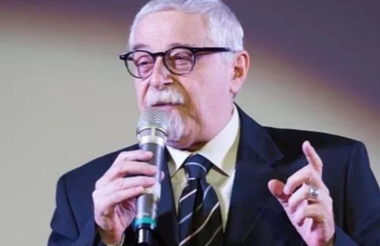 Giorgio Lopez: si è spento a 74 anni