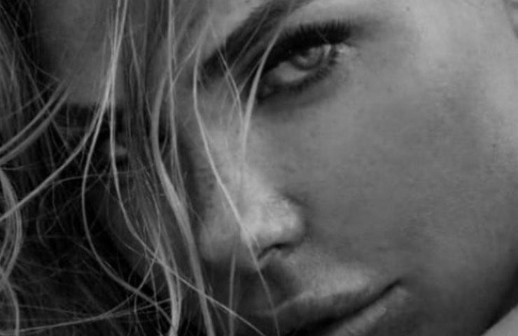 Ilary Blasi senza make up