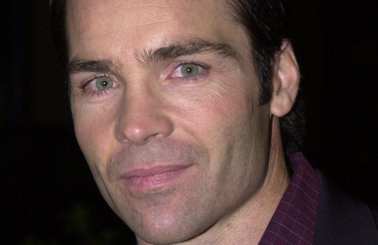Jay Pickett - attore