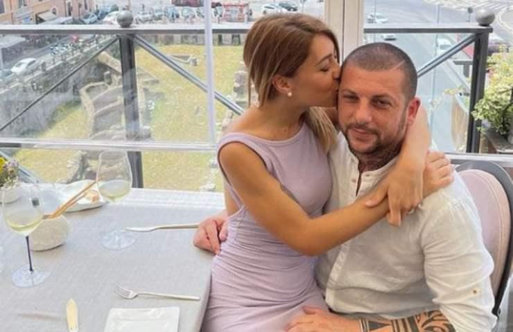 Matrimonio Martina e Francesco nuove nozze settembre