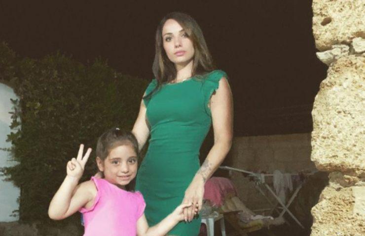 Mauraian e la piccola Anna