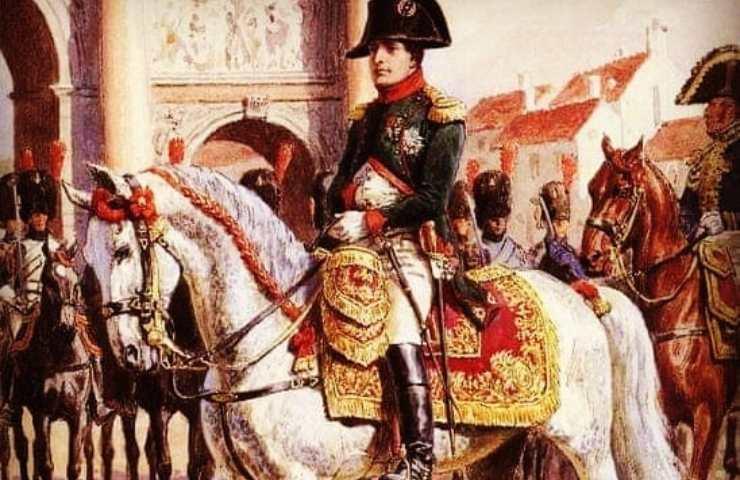 Napoleone Accadde oggi 15 agosto