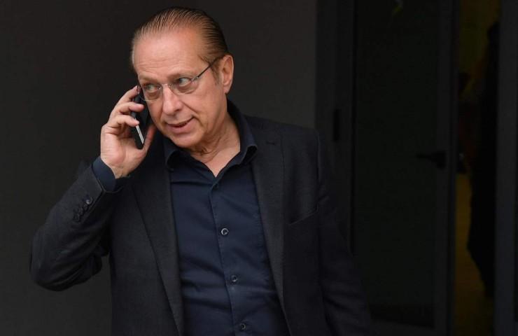 Paolo Berlusconi barca ex velina foto inaspettate