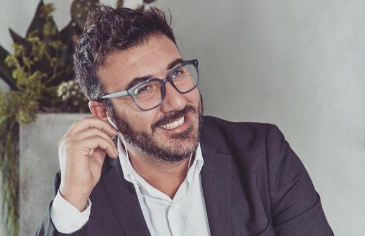 Roberto Orlandini Matrimonio a prima vista 3