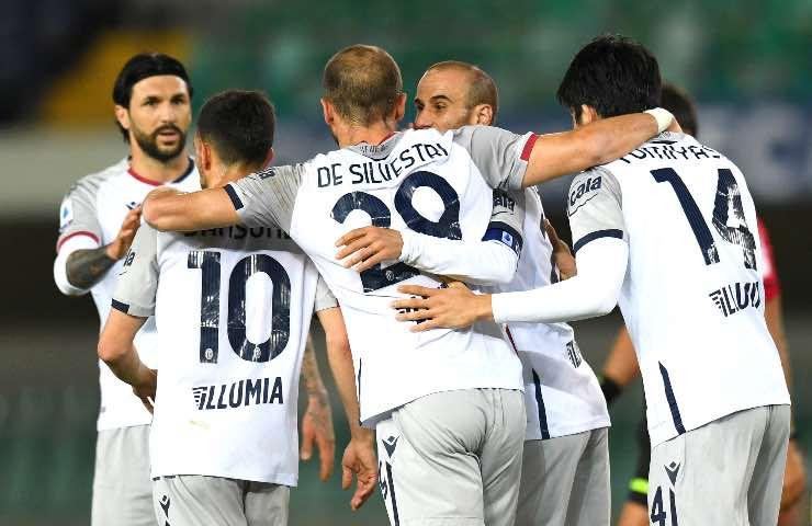 Calciomercato Serie B squadra cadetta Inter zero