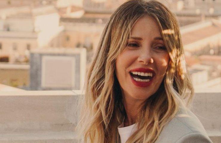 Alessia Marcuzzi lato A