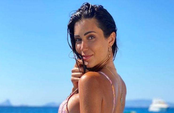Federica Nargi bikini