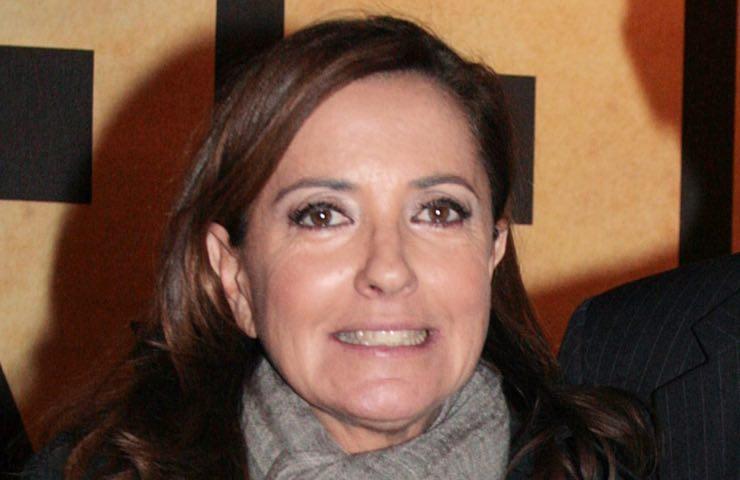 Barbara Palombelli forum lite Ciavarro