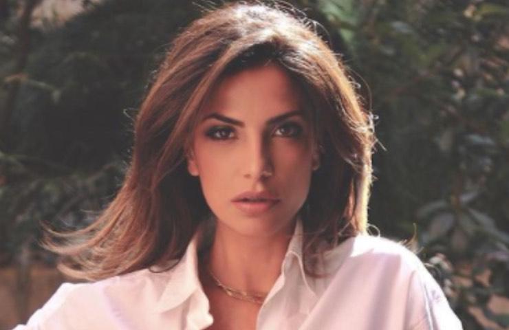 Roberta Morise nude bellezza mediterranea