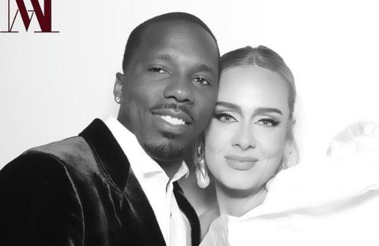Adele fidanzato
