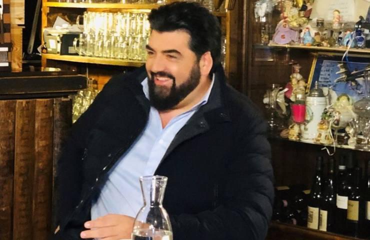 Antonino Cannavacciuolo costo ristorante