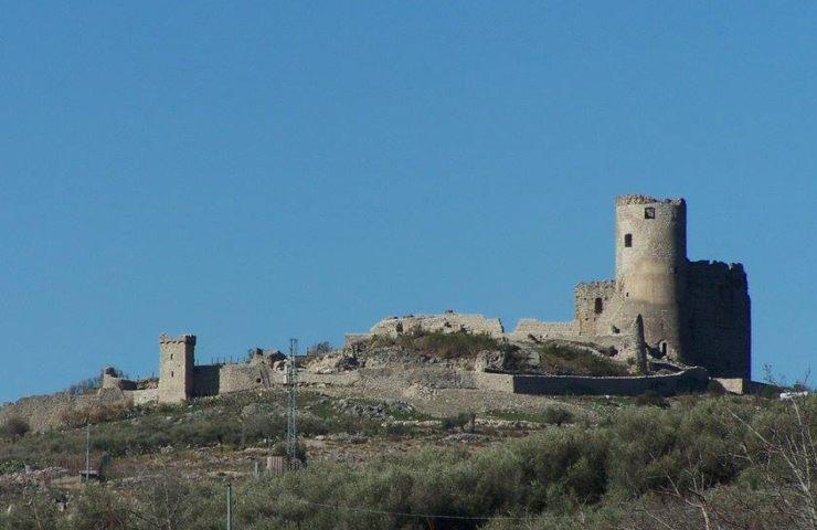 Avella-Avellino - Castello (Fonte Ufficio Siat)