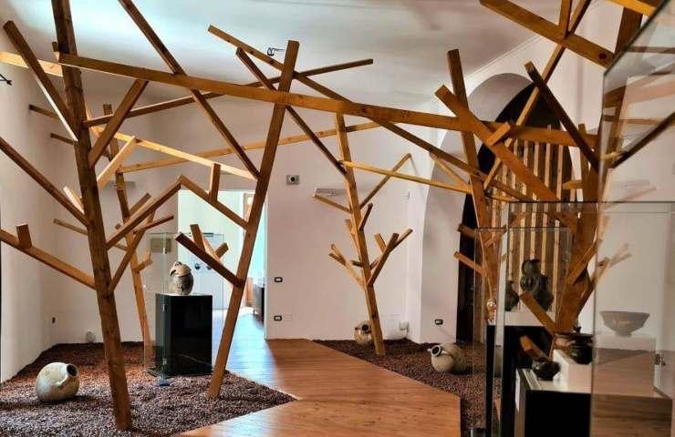Avella-Avellino - Museo Mia (Fonte Ufficio Siat)