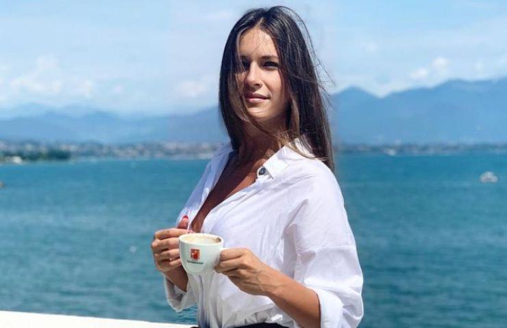 Agata Isabella Centasso, splendore in bikini