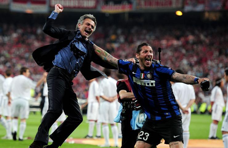 Champions League inter sheriff tutto