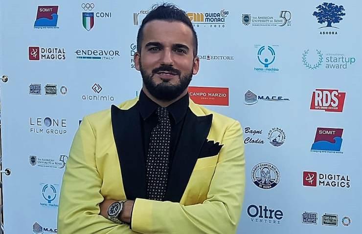 Daniele Bartocci intervista YesLife