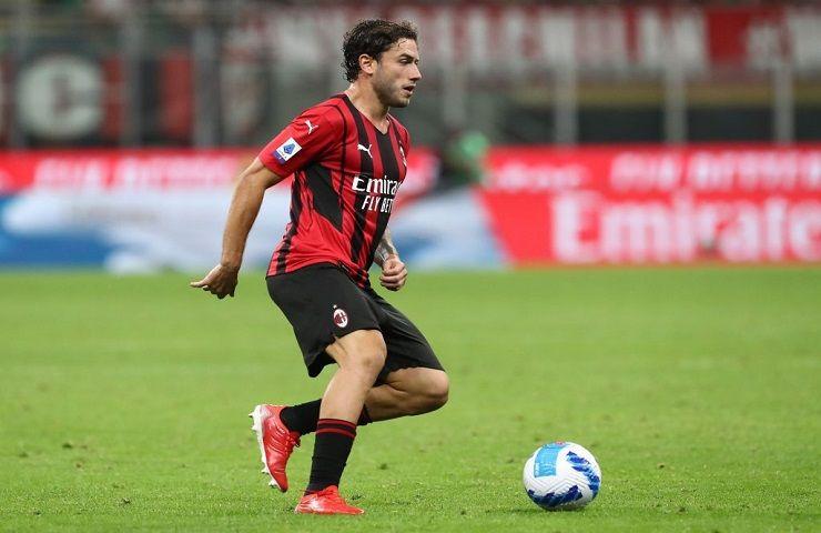 Davide Calabria