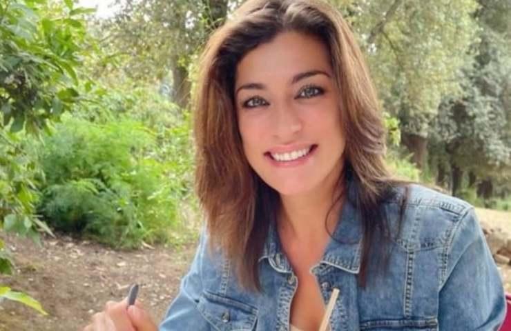 Elisa Isoardi Clerici