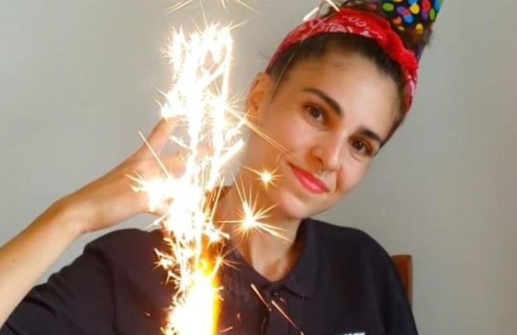 Miss Mondo Italia Erika Mattina arriva in finale commenti omofobi