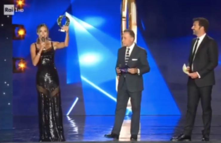 Francesca Fialdini premio stupefacente sogno