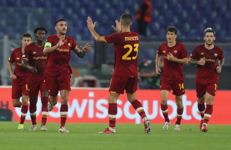Roma CSKA Sofia Conference League