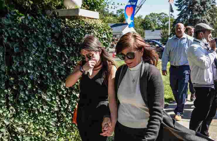 Ultimo saluto a Gabby Petito: la sua urna cineraria è vuota