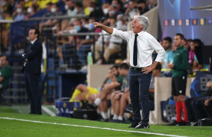 Atalanta Young Boys formazioni