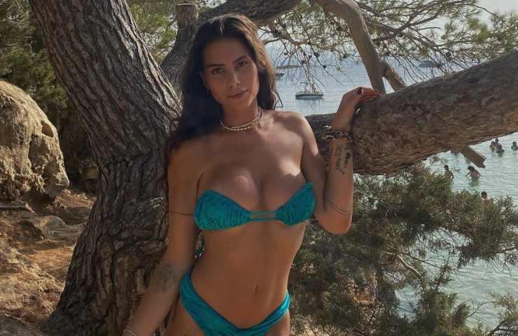 Ludovica Valli - Instagram