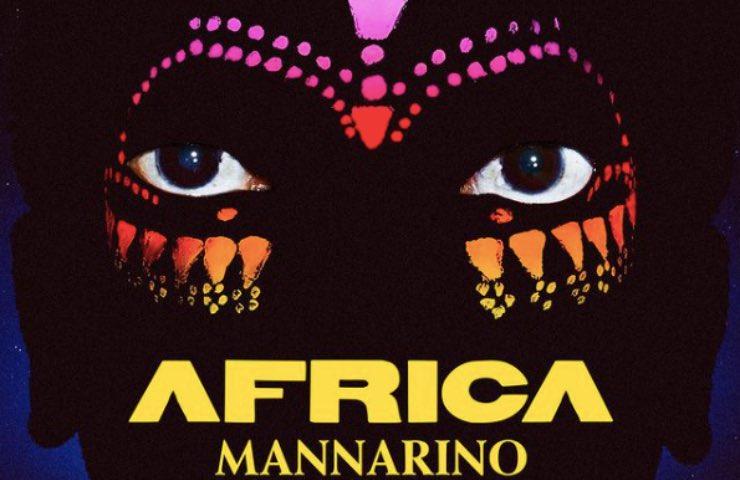 Mannarino cambiamento inatteso africa lacrime