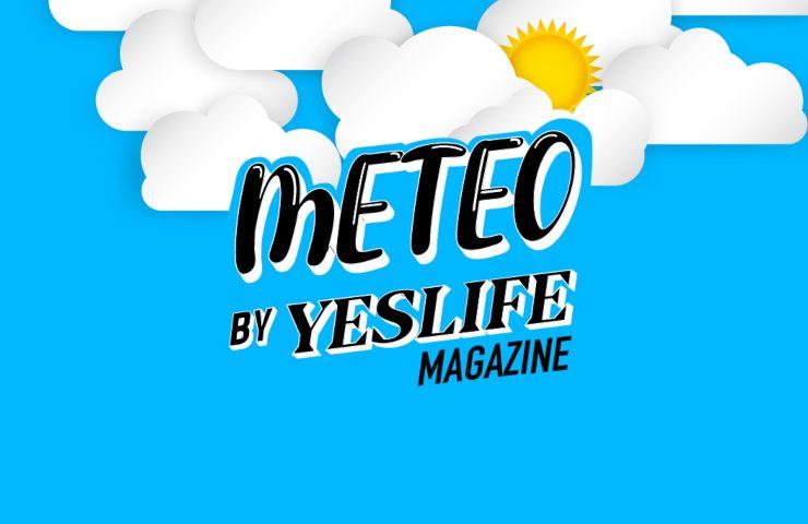 Meteo ( Yeslife Magazine)