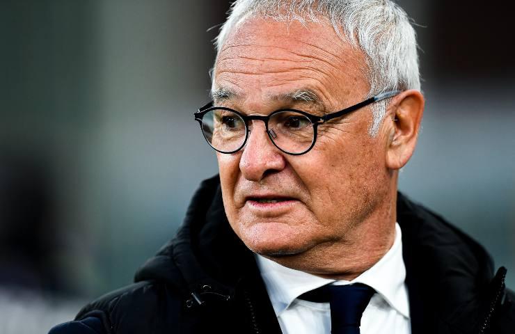 Claudio Ranieri pronto a firmare per una squadra di premier League
