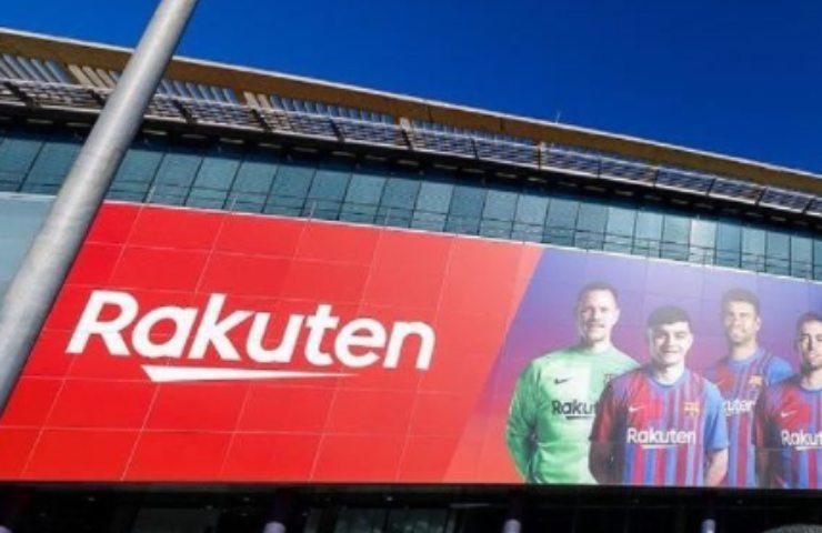 Sponsor ufficiale del Barcellona