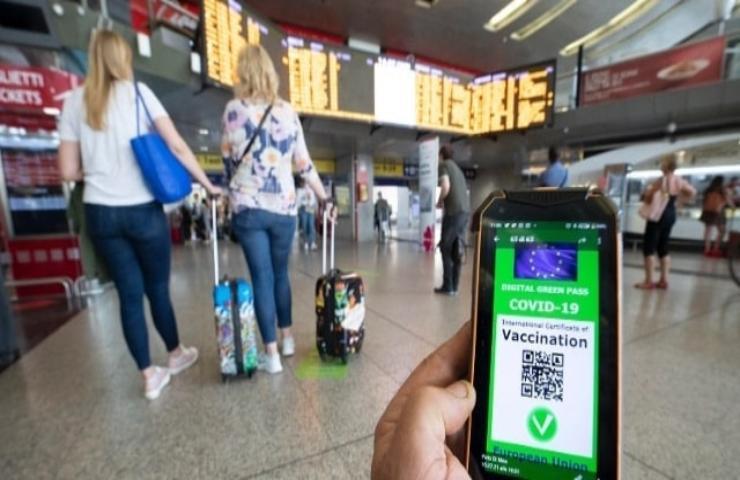 Viaggiatori Viaggi all'estero nuove regole