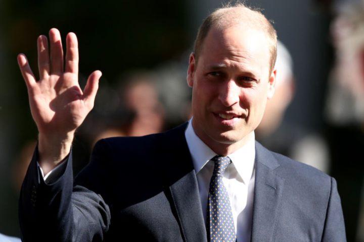 William: il gesto più coraggio