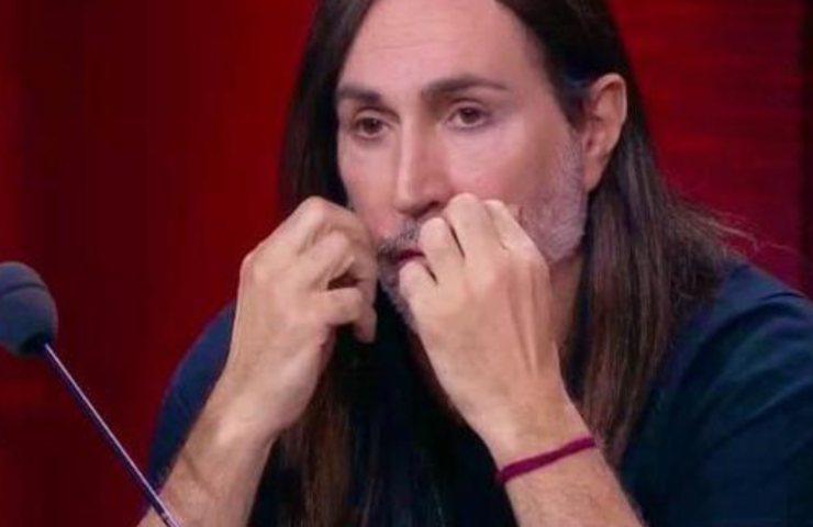 Manuel Agnelli X Factor