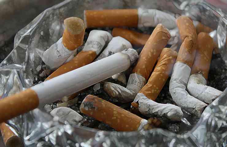 ingredienti naturali per ridurre astinenza da fumo