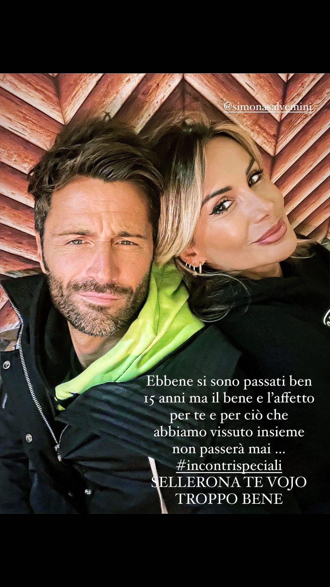 Filippo Bisciglia Simone Salvemini