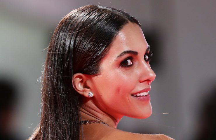Rocio Munoz Morales seducente naturale