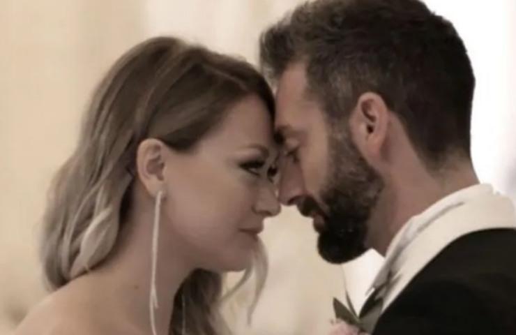 Dalila e Manuel Matrimonio a prima vista 2021