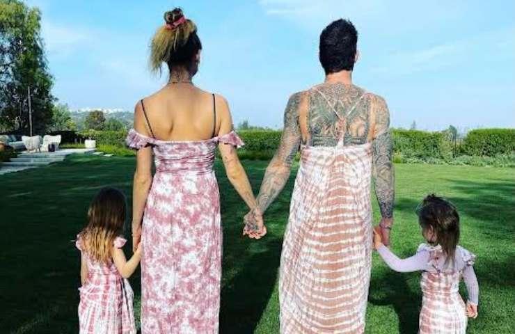 Famiglia Levine