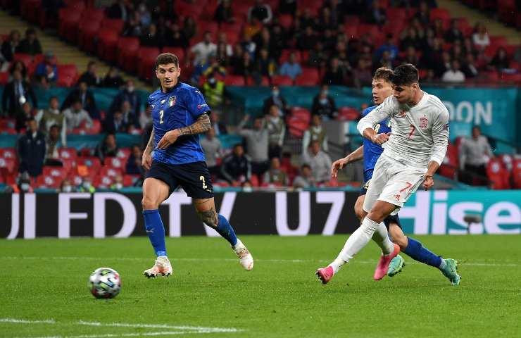 Nations League nuovo torneo Uefa precedenti e statistiche Italia-Spagna