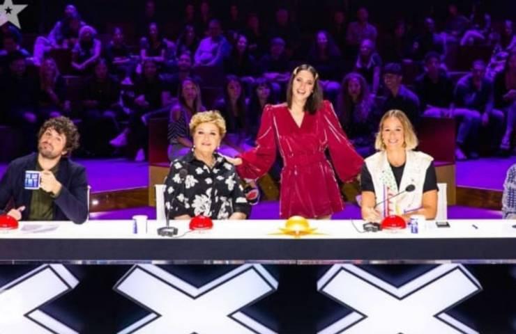 Italia's Got Talent mattia montenesi